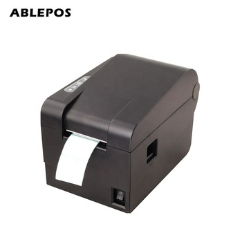 Best sell post 80mm thermal printer cheap portable thermal printer