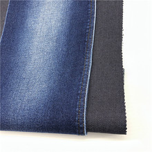 Indigo 10oz denim jeans stretch tecido <span class=keywords><strong>material</strong></span> de Changzhou