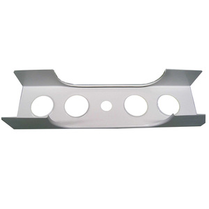 sheet metal parts prototype fabrication service
