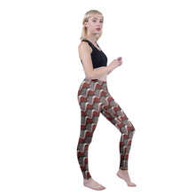 Stripe <strong>pants</strong> <strong>for</strong> <strong>women</strong> short seamless yoga custom <strong>design</strong> fitness leggings <strong>trousers</strong>