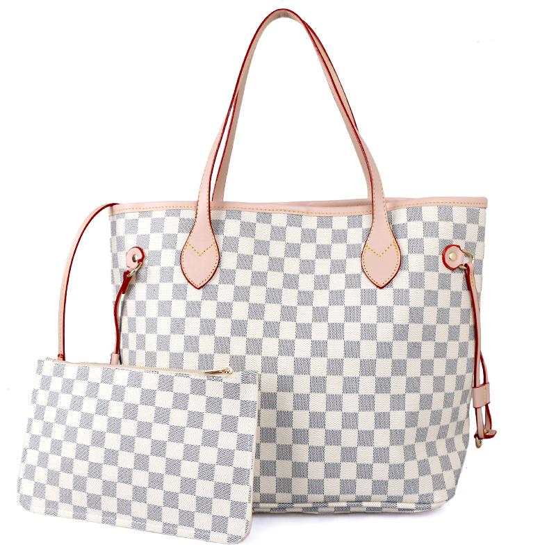 Venta al por mayor marca de bolsos nombre de la moda Compre