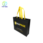 New Hot Products Custom Printed Recyclable Pp Non Woven Shopper Bag