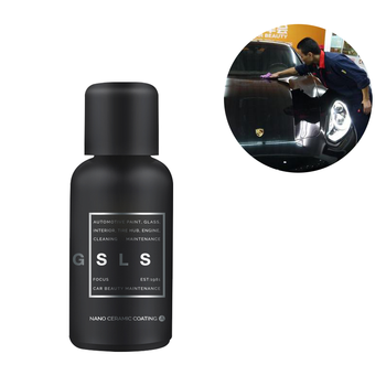 Glass Coating for Cars Car Ceramic 9H Nano Liquid Glass Coating