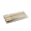 2019 Amazon factory direct sales, wholesale for barbecue bamboo skewers