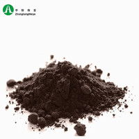 Natural instant Best price black organic cocoa powder in coffee