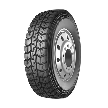 All steel radial truck tires 13r22.5 with warranty