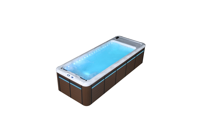 2020 new product Monalisa M-3601A swimming pool spa