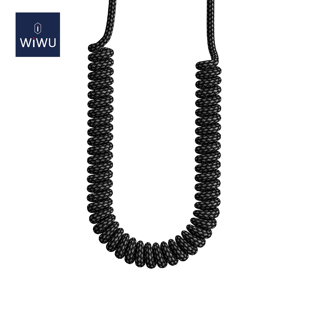 WIWU YP04 车载3.5mm转USB音频线 (https://www.wiwu.net.cn/) 数据线 第4张
