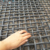 spring stainless steel  plant factory 45#,65Mn Steel Crimped Wire Mesh sand gravel crusher hooked vibrating sieve screen mesh