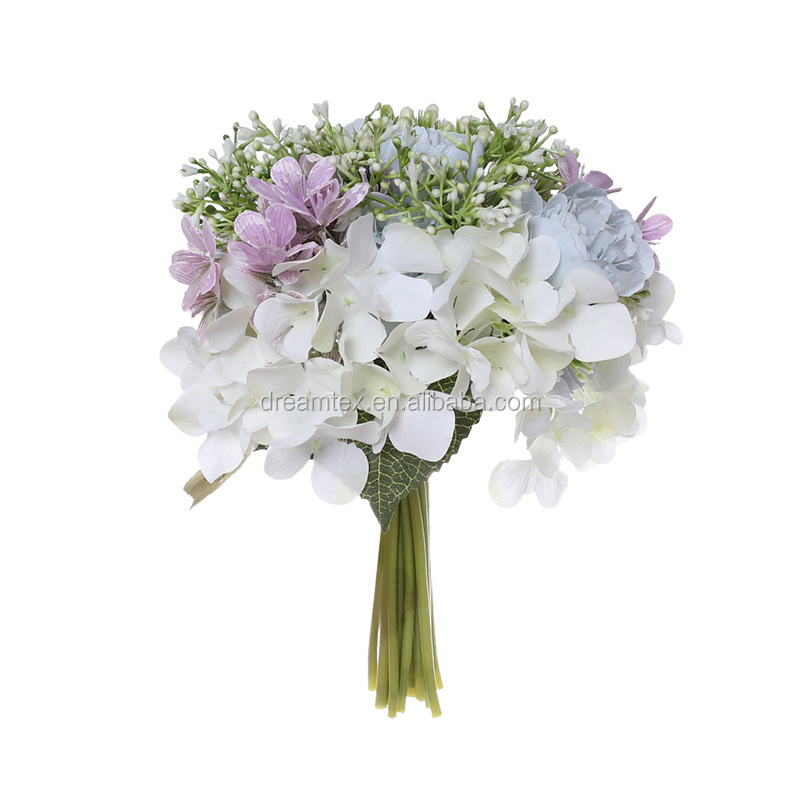 NEW Style   hand flower artificial flowers   Occidental imitative flower creative wedding accessories  bridal bouquet