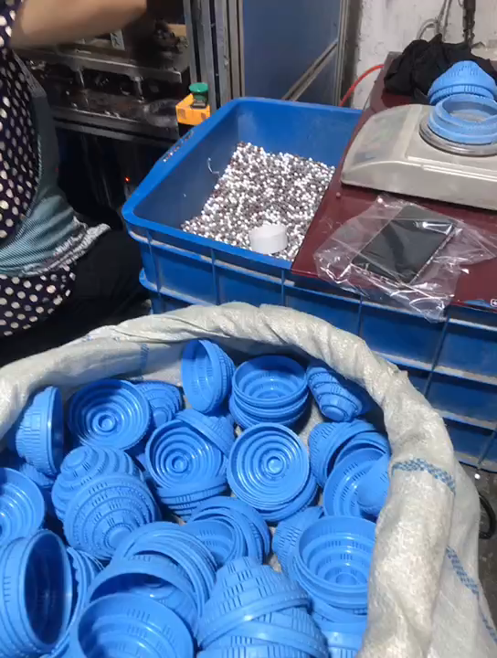 Bola de lavado respetuoso del medio ambiente de lavado de bolas para la limpieza