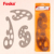 PVC Bag Packing Plastic French Curve Ruler