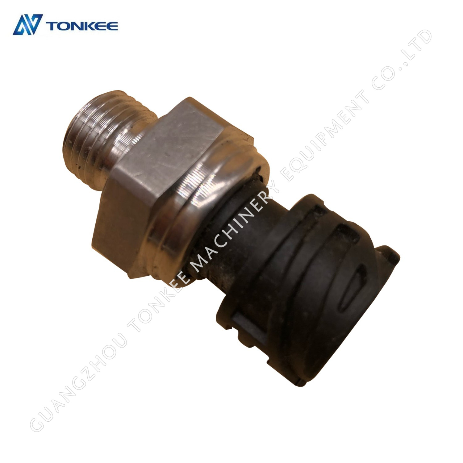 Construction Machinery Parts 21634024 VOE21634024 Sender Unit oil pressure sensor FH12 FM12 FH16 oil pressure sensor
