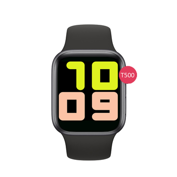 Smart Watch T500 Smart Band Heart Rate Blood Pressure Blue tooth Phone Call Full Touch Ios Android Smartwatch T500