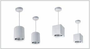 थोक मूल्य AC100-277V एलईडी ट्रैक प्रकाश किट रोशनी फैक्टरी चीन