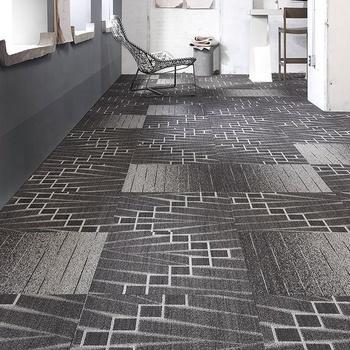 Office Floor Whole Carpet Tile