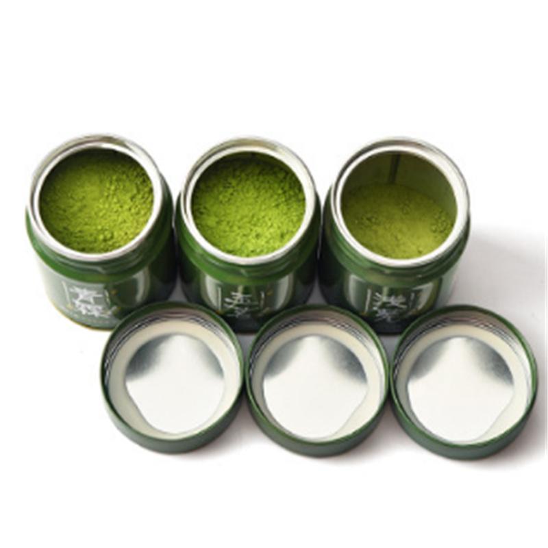 Grinding where to get organic matcha powder for cake - 4uTea | 4uTea.com