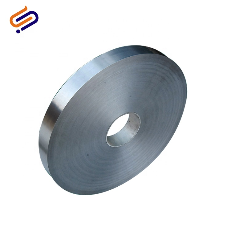 PP Coated Aluminum Strip for Automobil Sealing