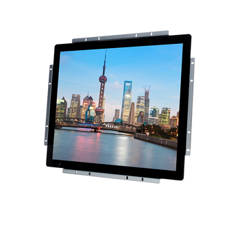 Bulk wholesale 싼 IR touch screen all in one pc 17 inch 대 한 지불 키오스크를