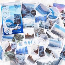 45 х винтажные наклейки для девочек ежедневный скрапбук бумага деко девушка мода стационарный стикер Скрапбукинг пуля журнал стикер этикет...(Китай)