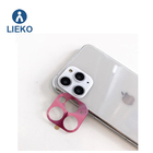 Pure aluminum alloy camera lens protector cover for new iPhone 11 Pro Max