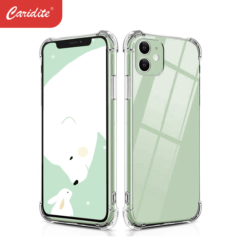 Caridite cell phone case for iphone 11/X/6 7 8/11 <strong>Max</strong> 2020 new material for samsung waterproof silicone mobile case phone custom