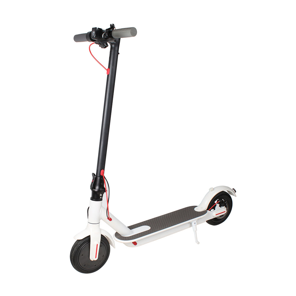 36V 250W Per Adulti Pieghevole Scooter Elettrico con Batteria Al Litio (SES002)