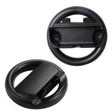 Ручка для контроллера Nintendo Switch 1 пара контроллер гоночного рулевого колеса ручка для переключения Joy-Con(Китай)