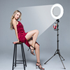 /product-detail/new-10-inch-26cm-ringlight-ring-fill-light-dimmable-led-selfie-ring-light-with-160cm-tripod-stand-for-photography-video-makeup-62002506215.html