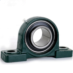 China Factory pillow block bearing P204 UC204 cast iron housing