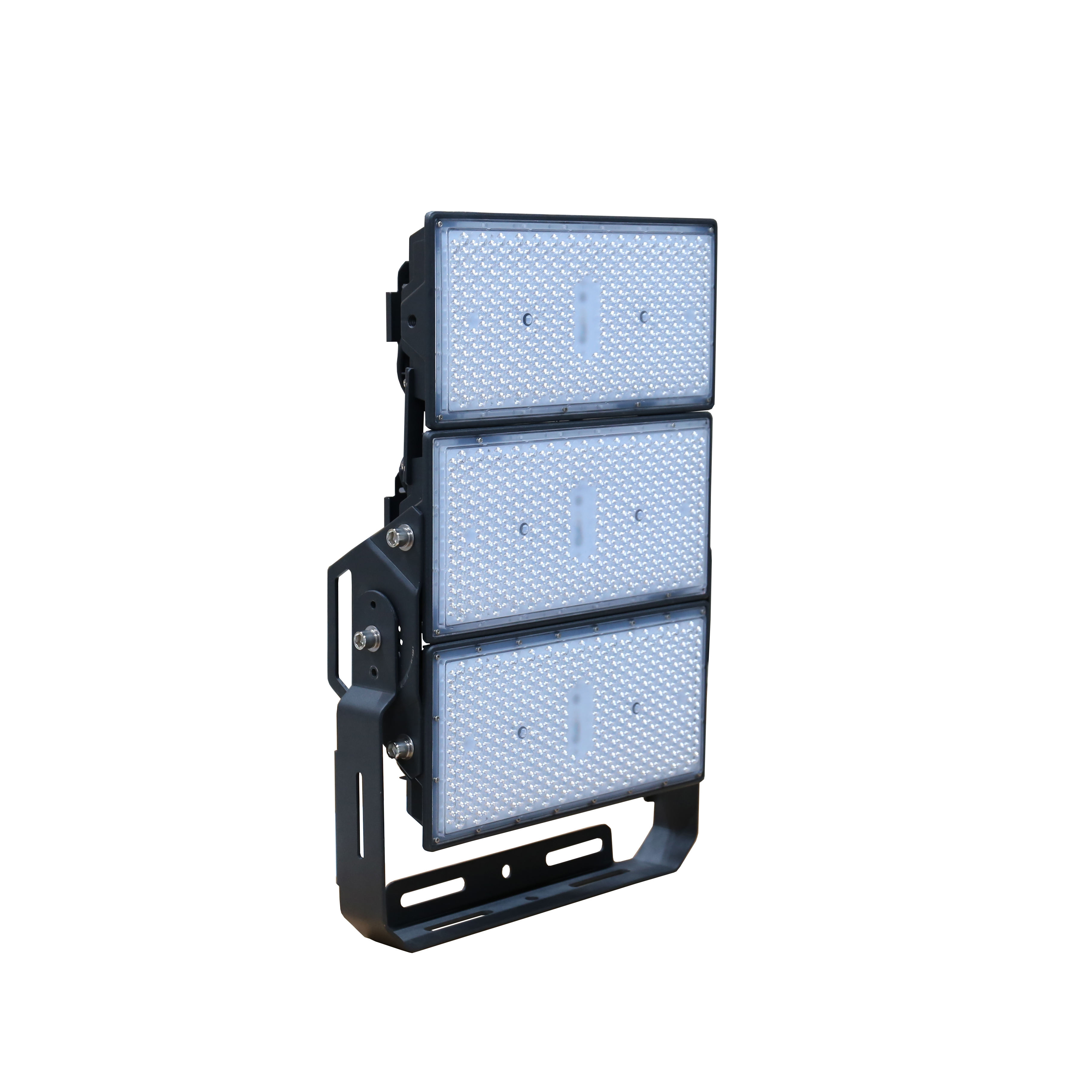 ETL DLC listed outdoor 96000 lumen stadium 200w 400w 600w reflector flood led light outdoor IP66 5 years warranty