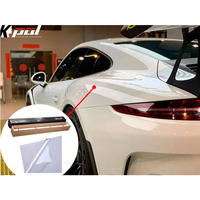 KPAL Economic Scratch Protection Paint Protect Wrap Film For Car