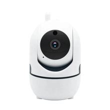 China 1080 P Full Hd 360 Graden Ip Slimme <span class=keywords><strong>Draadloze</strong></span> <span class=keywords><strong>Wifi</strong></span> Mini Cctv <span class=keywords><strong>Camera</strong></span> Met Nachtzicht