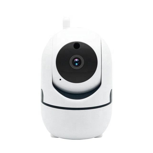 China 1080p volle hd 360 grad ip smart wireless wifi mini cctv kamera mit nachtsicht