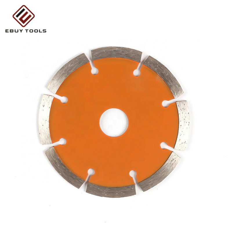 5inch 125mm Hot Pressed Marble <strong>Cutting</strong> Disc Stone Tile Concrete Granite <strong>Cutting</strong> Saw Blade In China