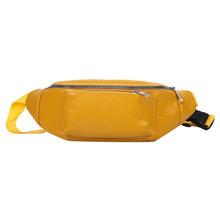 Модная женская сумка-мессенджер, сумка на плечо из искусственной кожи, для путешествий, поясная сумка на грудь, для девушек, милые поясные су...(Китай)
