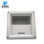Injection China Mass Injection Oem/odm China Best Selling Plastic Injection Electricity Meter Box Customized Cover Body Mass Product And Mould