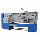 China factory manufacture LH6260 Gap Bed Lathe Machine metal lathe hot sale