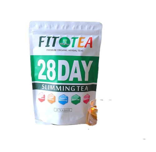 14 Day Skinny Detox Tea Private Label Service Slimming Tea for Colon Cleanse and Burn Fat Effective and Safe for Body - 4uTea | 4uTea.com