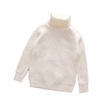 Girls Spring Autumn Winter Sweaters Little Kids Pullover Sweaters Baby Children Clothes