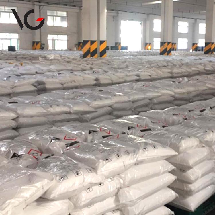 Nuevo estilo de mejor precio de soda cáustica fábrica de hidróxido de sodio de 99% con buen servicio post-venta.