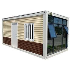Deutsch modulare 40 m² 50 m² vorgefertigte sandwich panels schnelle montage eingerichtet verschiffen container urlaub haus