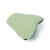 Neck Pain Relieving Cervical Memory Foam Back Cushion Orthopedic Contour Lumbar Cushion for Back Support