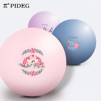 PIDEG new anti burst printed 65cm gym yoga massage ball chair  for fitness or exercise