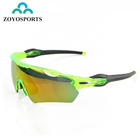 ZOYOSPORTS New Arrival High Quality Cycling Sunglasses Polarized Sports Sun Glasses Cycle Sunglass Running Fishing Googles