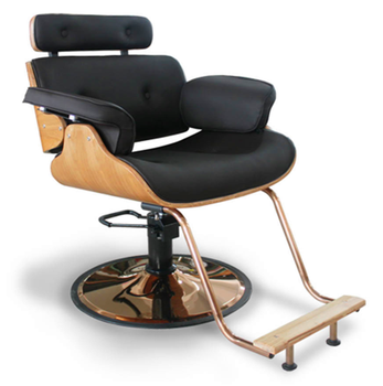 2019 newest design reclining barber styling salon chair