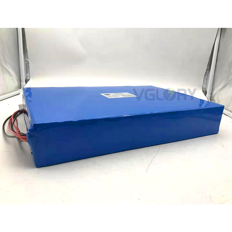 China Wholesale No memory effect 72v lithium ion battery pack 50ah