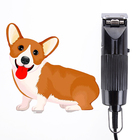 30W Professional Durable Electric dog pet hair clipper trimmer