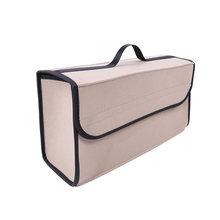 2020 портативный органайзер для багажника автомобиля, многофункциональная коробка для инструментов, складная коробка для хранения автомоби...(Китай)