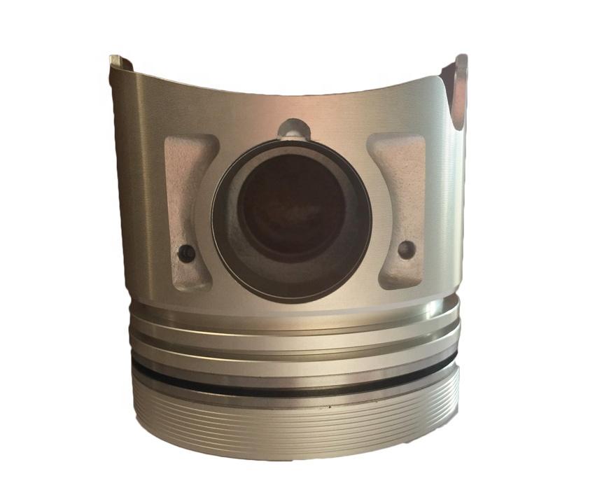 Auto Parts fo ISUZU 4JB1T 8-97108-621-0 5-12111-610-0 Piston with alfin